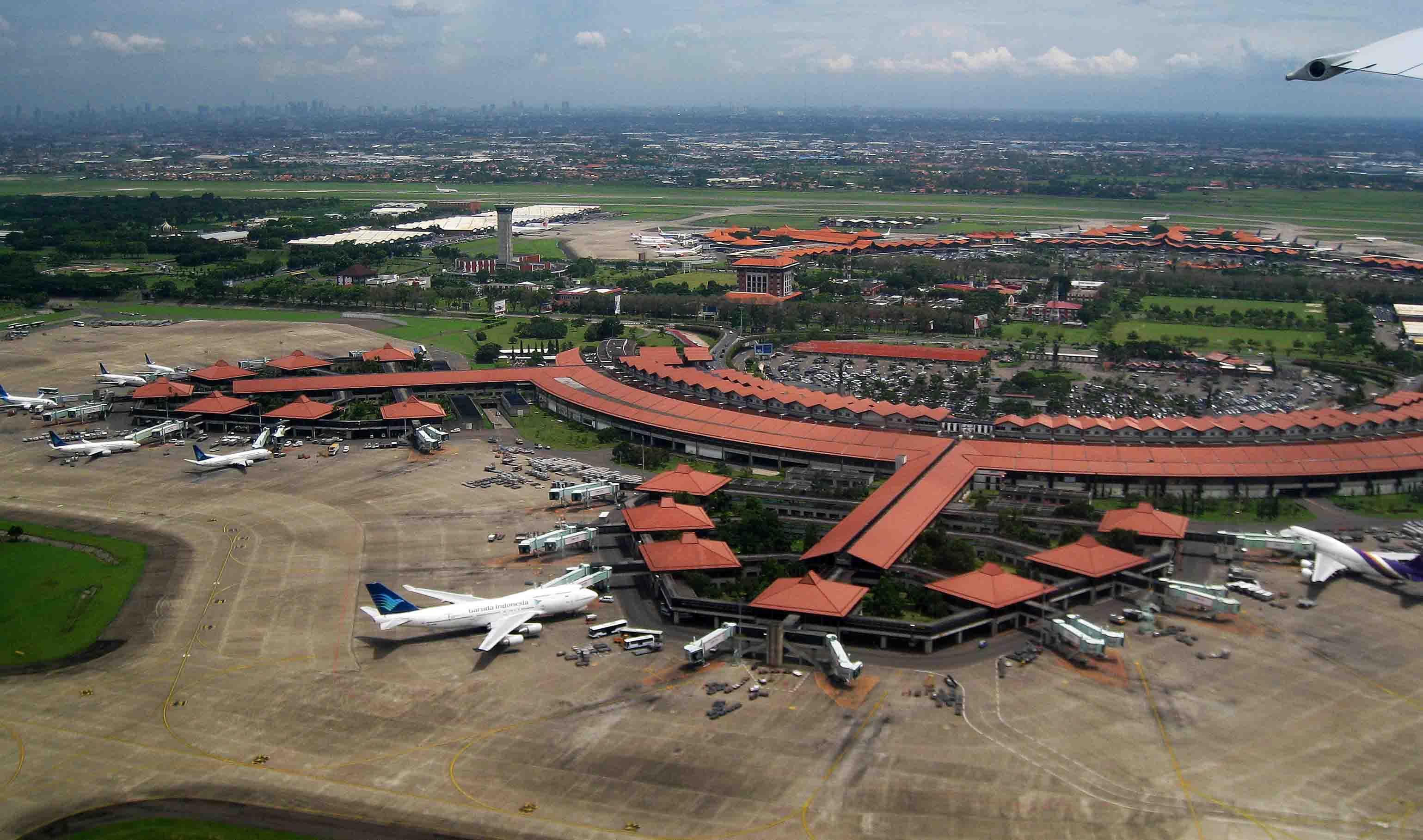 Tangerang, Daerah dengan Jumlah Bandara Terbanyak di ...